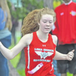 Cross country: Shawnee's Johns, Perry's Yingst among winners at Spencerville Bearcat Invitational