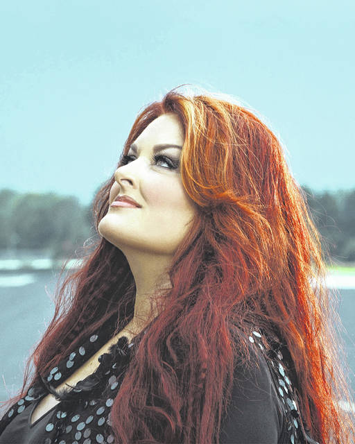 Wynonna and The Big Noise debuted their first album in 2016.