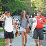 Area college, university enrollment numbers released