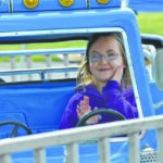 Pioneer Days continues into weekend
