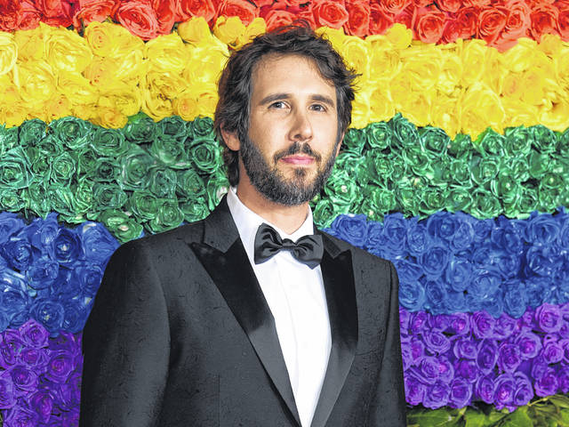 Josh Groban, shown here at the 73rd annual Tony Awards in New York earlier this year, will debut a residency at New York's iconic Radio City Music Hall beginning in 2020. The series will kick off on Feb. 14, 2020, and continue on April 18, with tickets for the first two shows going on sale on Friday.
