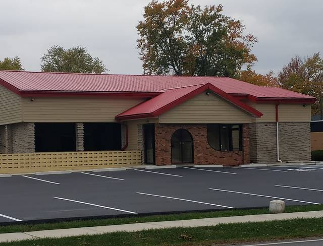 (the) Grind Cafe & Coffehouse plans to move from its Delphos location to 320 S. Cable Road, Lima, as of Jan. 6.