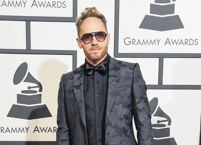 "FILE - This Feb. 15, 2016 file photo shows Christian artist TobyMac at the 58th annual Grammy Awards in Los Angeles. TobyMac said in a statement that his 21-year-old son Truett Foster Mckeehan was a ""magnetic son, brother and friend,"" after Mckeehan was found dead at home in Nashville, Tennessee on Wednesday. A representative for TobyMac said Mckeenhan died sometime ""Tuesday night or Wednesday morning"" and a cause of death has not been determined."
