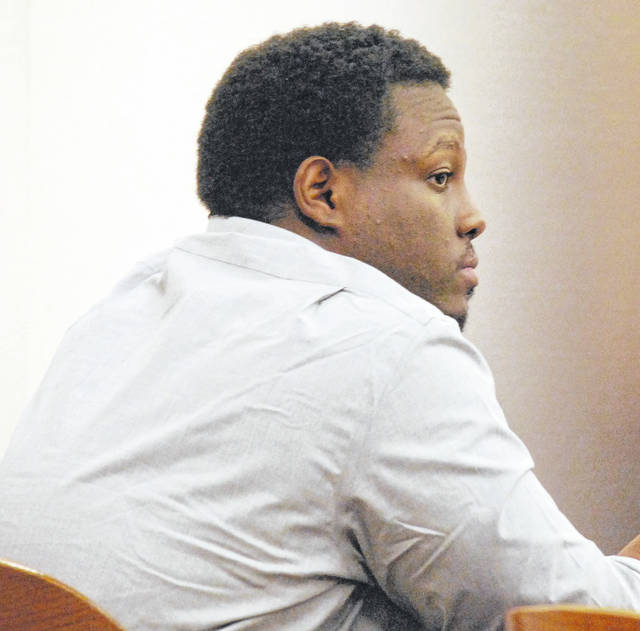 Alonzo Williams, 29, of Lima, was found guilty by an Allen County jury on Thursday evening of 10 felony drug and weapons charges. He was immediately sentenced to 17 years in prison.