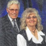 Catherine and Donald Steinke
