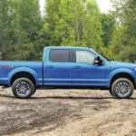 Auto review: Ford updates the best-selling F-150 for 2019 with more choices and tech