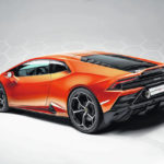 Lamborghini's 2020 Huracan EVO is fun ride, but maybe not a daily driver