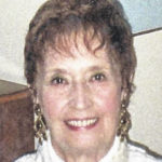 89th birthday: Marina Swaney