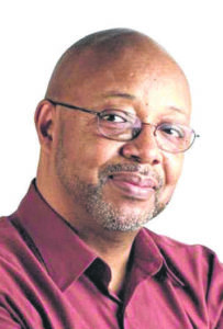 Leonard Pitts Jr.: If we can't be free within ourselves, then we cannot be free