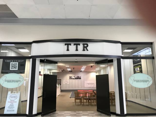 Total Revolution Fitness, a locally owned mixed martial arts gym, has opened its second location - TTR - in the Lima Mall.