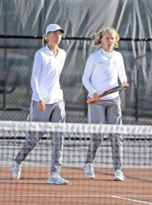Shawnee duo join Bolons at state