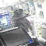 Gas station targeted in Sunday morning armed robbery
