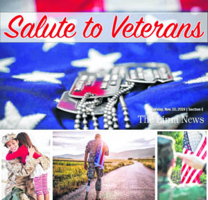 Salute to Veterans: Stories of those who served