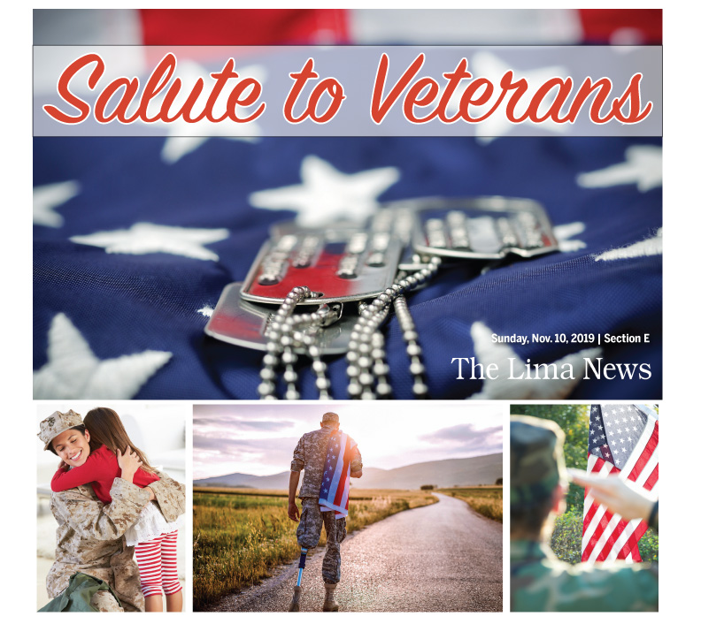 Salute to Veterans 2019