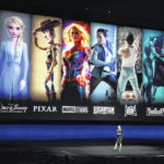 Disney Plus suffers some technical difficulties at launch
