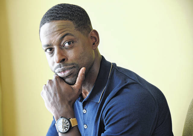 """Actor Sterling K. Brown, a cast member in the NBC series """"This Is Us,"""" also stars in the new film """"Waves,"""" in theaters on Nov. 15. Brown also voices a character in """"Frozen 2"""" and has a role in season three of Amazon's """"The Marvelous Mrs. Maisel."""""""