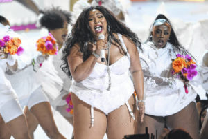 New acts rule Grammys as Lizzo, Lil Nas, Eilish lead in noms