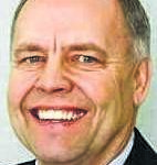 Allen County commissioner recovering from surgery