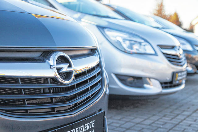 Fiat Chrysler Automobiles and PSA Groupe announced Thursday that they intend to merge operations, which includes PSA's Opel.
