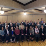 Brough recognized by Ohio Bankers League