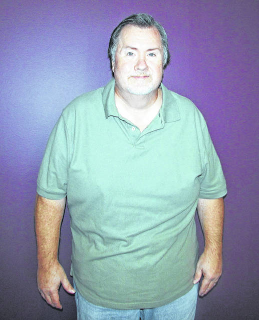 """Pictured is Ottawa resident Todd Rye who will be featured on the """"Cash Explosion"""" show Saturday."""