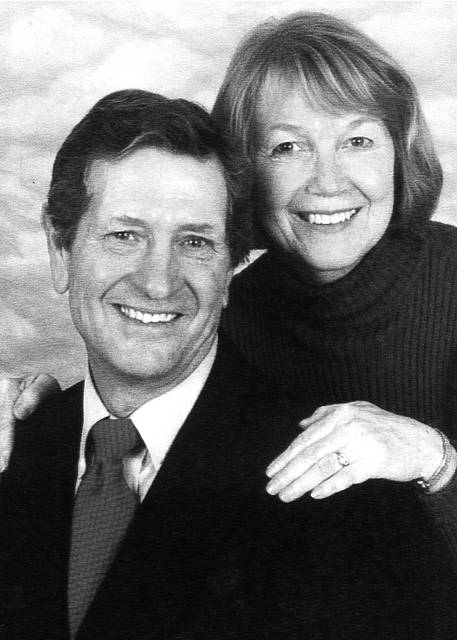 Dean and Barbara Dulin