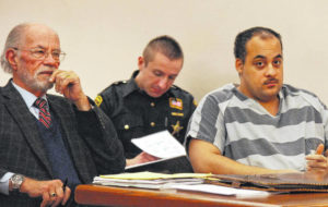 Lima man competent to stand trial on aggravated robbery charge