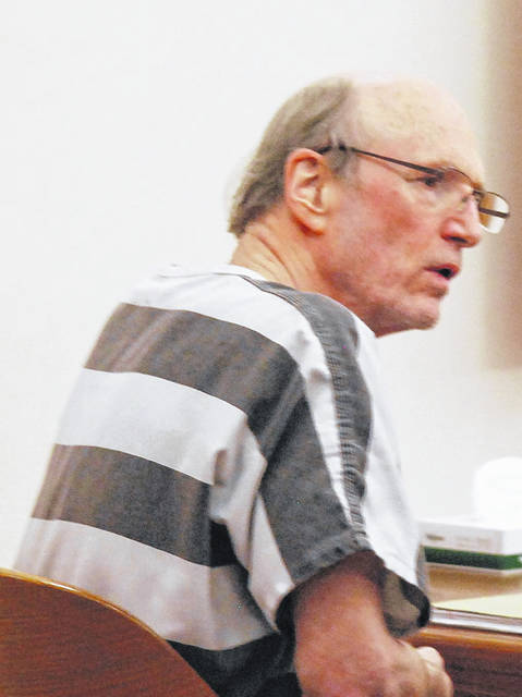 Jury selection is slated to begin Tuesday in the trial of John Robinson, 65, of Phoenix, Arizona, who is charged with aggravated vehicular homicide.