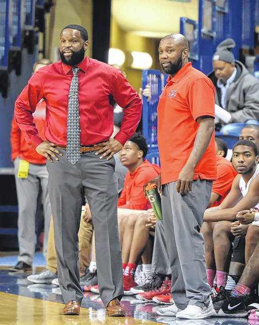 Lima Senior head coach Quincey Simpson brings back a veteran group that made it to the Division I regional finals last year.