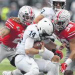 College football: Ohio State passes test