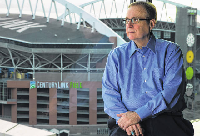 Estate experts say it can take years to unwind holdings such as Paul Allen's — an expansive collection of businesses, investments, properties, world-class art and other eclectic and valuable assets. Then there's the process of thoughtfully and effectively giving away what could be as much as $10 billion or more. (John Lok/Seattle Times/TNS)