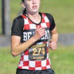 Cross country: Waynesfield-Goshen's Spencer sixth at state
