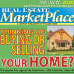 January 2020 Real Estate Marketplace