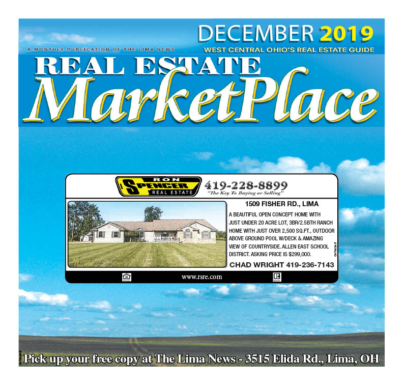 December 2019 Real Estate Marketplace