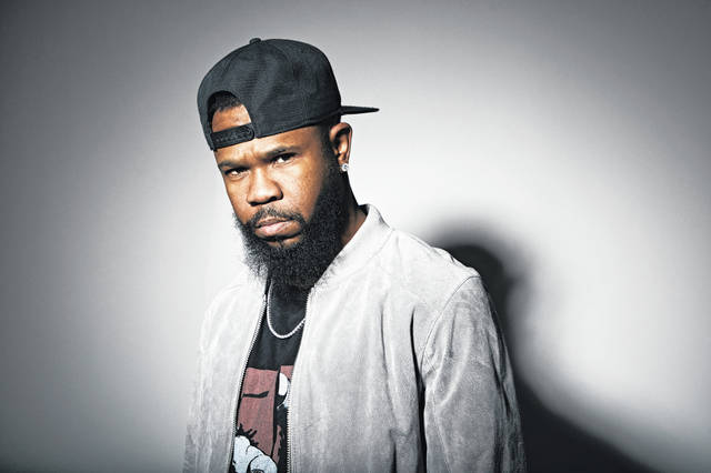 """Grammy award-winning rapper Chamillionaire, best known for his hit """"Ridin Dirty,"""" hopes to bring more people of color into the technology industry."""