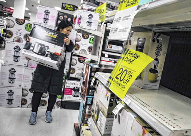 Shopping at sales and using coupons may not be saving you as much money as you think. Knowing the pitfalls and having a plan can help keep your holiday shopping from coming back to bite you in January.