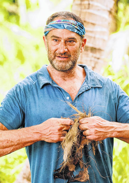 """Dan Spilo, a contestant on CBS's """"Survivor,"""" was removed as a contestant after young women complained about inappropriate touching. CBS said it involved an off-camera incident."""