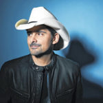 Country star Brad Paisley to perform at 2020 Allen County Fair