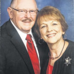 Helen and Roland Orndoff