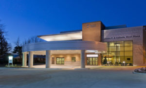 Bluffton Hospital earns quality award