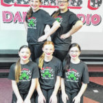 Shawnee Township dancers to perform at Disney
