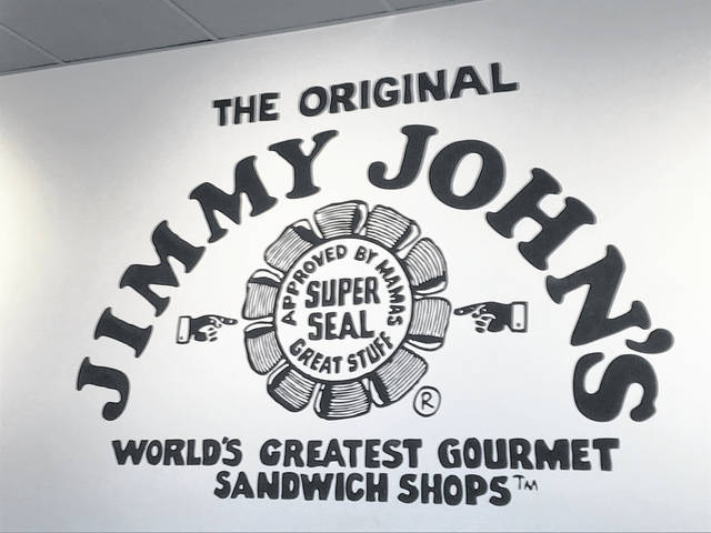 Jimmy John's is known for clever signs throughout its business.
