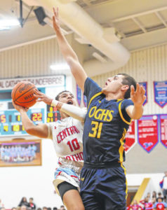 O-G overwhelms LCC