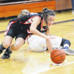 Girls basketball: Ottawa-Glandorf clamps down on Spencerville