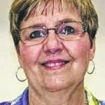 Cheryl Parson: Answering letters, just like Ann Landers used to do