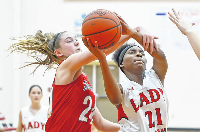 Perry pulls away from P-G
