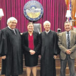 Steffan sworn in as magistrate in Van Wert County