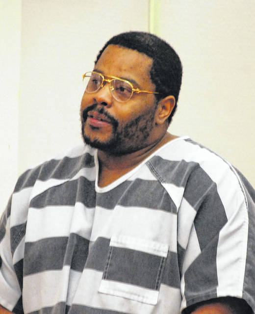 Terry Jackson, 35, of Lima, was sentenced Monday in Allen County Common Pleas Court to two prison terms of 10 years to life — to be served consecutively — for raping young girls under the age of 13 earlier this year.