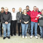 Ottoville VFW makes Honor Flight donation