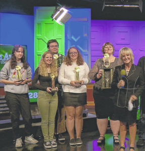Van Wert wins TV-44 Whiz Quiz Tournament